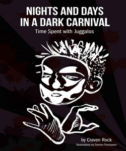 The Riddle Box Books Nights And Days In A Dark Carnival