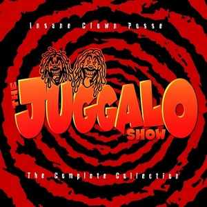 The Riddle Box Discography Juggalo Show Box Set