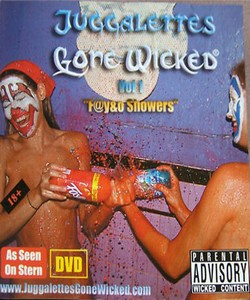 The Riddle Box Filmography Juggalettes Gone Wicked Vol