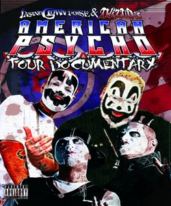 The Riddle Box Filmography American Psycho Tour Documentary