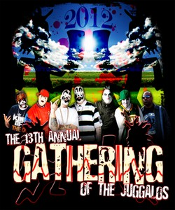The Riddle Box The Gathering Of The Juggalos 2012