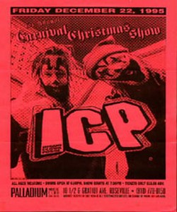 The Riddle Box Shows Carnival Christmas Show 1995