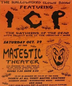The Riddle Box Shows Hallowicked 1994